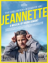 Jeannette, The Childhood of Joan of Arc
