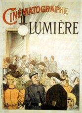 L'uscita dalle fabbriche Lumière