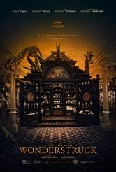 Wonderstruck - La stanza delle meraviglie