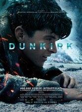Locandina Dunkirk