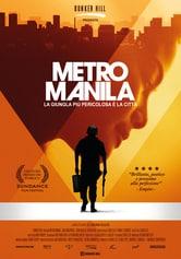 Locandina Metro Manila