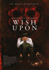 Locandina Wish Upon