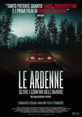 (le) Ardenne