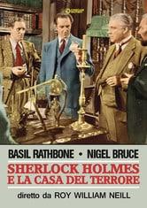 Sherlock Holmes. La casa del terrore