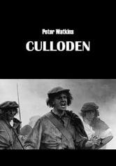 L'ultimo degli Stuart - La battaglia di Culloden