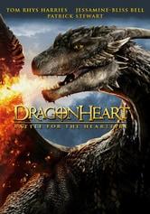 Dragonheart 4: L'eredità del Drago