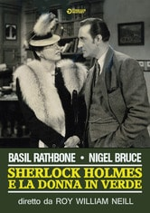 Sherlock Holmes. La donna in verde