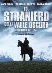 Lo straniero della valle oscura