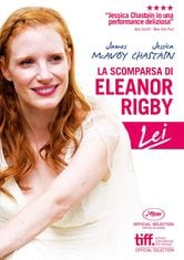 La scomparsa di Eleanor Rigby: Lei
