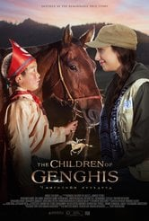 Children of Genghis