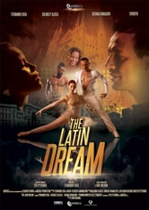 Locandina The Latin Dream