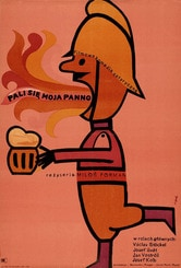 Al fuoco, pompieri!