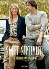Dolce settembre