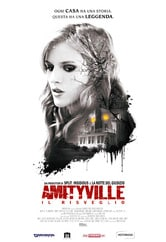 Locandina Amityville: Il risveglio