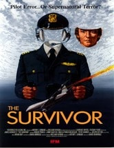 Survivor aereo maledetto