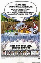 Corri più che puoi Charlie Brown