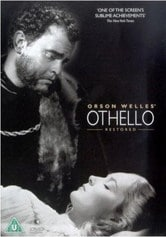 Filming Othello