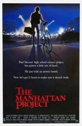 Gioco mortale - Manhattan Project