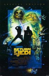 Il ritorno dello Jedi - Edizione speciale
