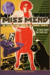 Miss Mend (episodio I - parte I)