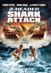 Monster Shark Attack