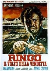 Ringo, il volto della vendetta
