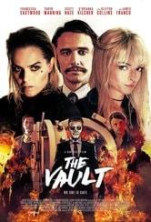 The Vault - Nessuno è al sicuro