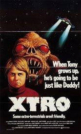 Xtro, attacco alla Terra