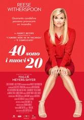 Locandina 40 sono i nuovi 20