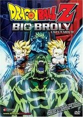 Dragon Ball Z: L'irriducibile bio combattente