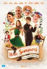 Three Summers
