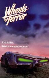 Terrore su quattro ruote