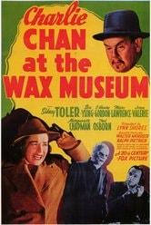 Charlie Chan al museo delle cere