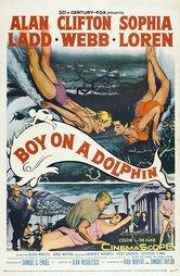 Il ragazzo sul delfino