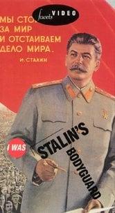 Ero la guardia del corpo di Stalin