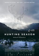 La stagione della caccia