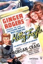 Kitty Foyle - Ragazza innamorata