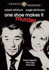 Una scarpa per l'assassino