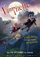 Locandina Vampiretto