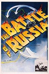 La battaglia di Russia