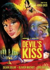 Locandina Devil's Kiss