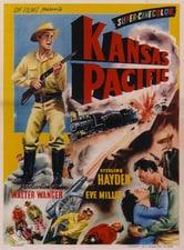 L'assalto al Kansas Pacific