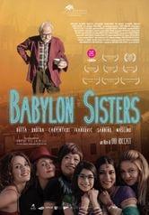 Locandina Babylon Sisters