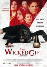 Locandina The Wicked Gift