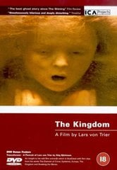 The Kingdom II (parte IV)