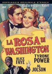 Locandina La rosa di Washington