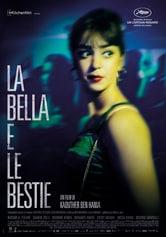 Locandina La Bella e le Bestie