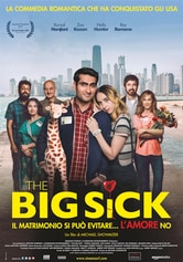 The Big Sick - Il matrimonio si può evitare... l'amore no