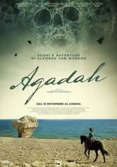 Locandina Agadah