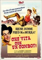 Che vita con un cowboy